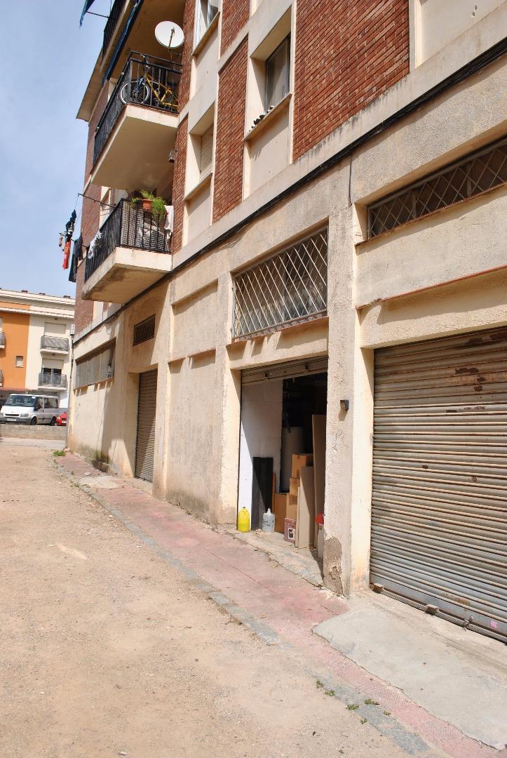 Local Comercial  Calle reus