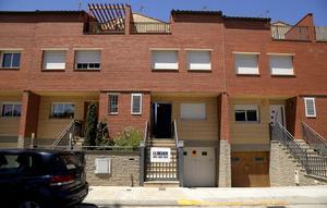 Casa adosada en Alquiler en Mestre Maria Codina / Les Borges Blanques