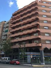 Piso en Alquiler en Alacant / Cappont