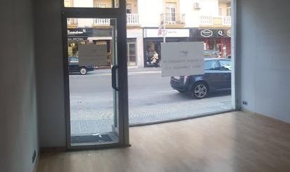 Geschäftsräume miete in Jaén Provinz