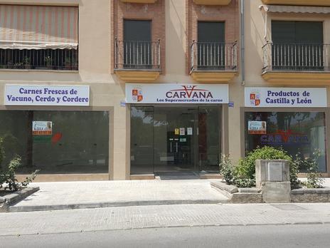 Inmuebles de GESTIONES INMOBILIARIAS RUIZ JURADO de alquiler en España