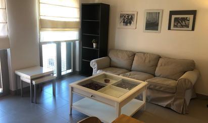 Apartamentos de alquiler en Camas