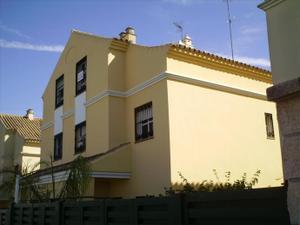 Casa adosada en Alquiler en Manzana X / Centro