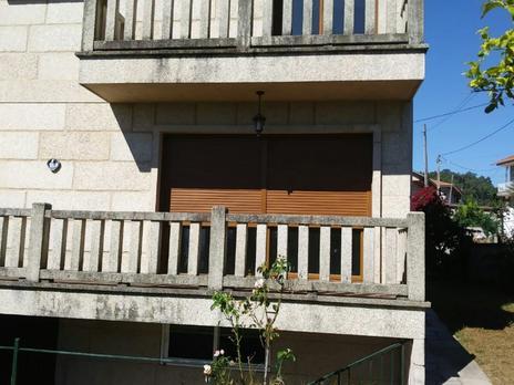 Viviendas en venta en Vilaboa