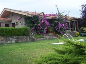 Chalet en Venta en Tenorio / Cotobade