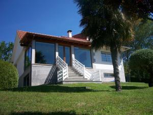 Chalet en Venta en Capital y Alrededores de Pontevedra - Cotobade / Cotobade