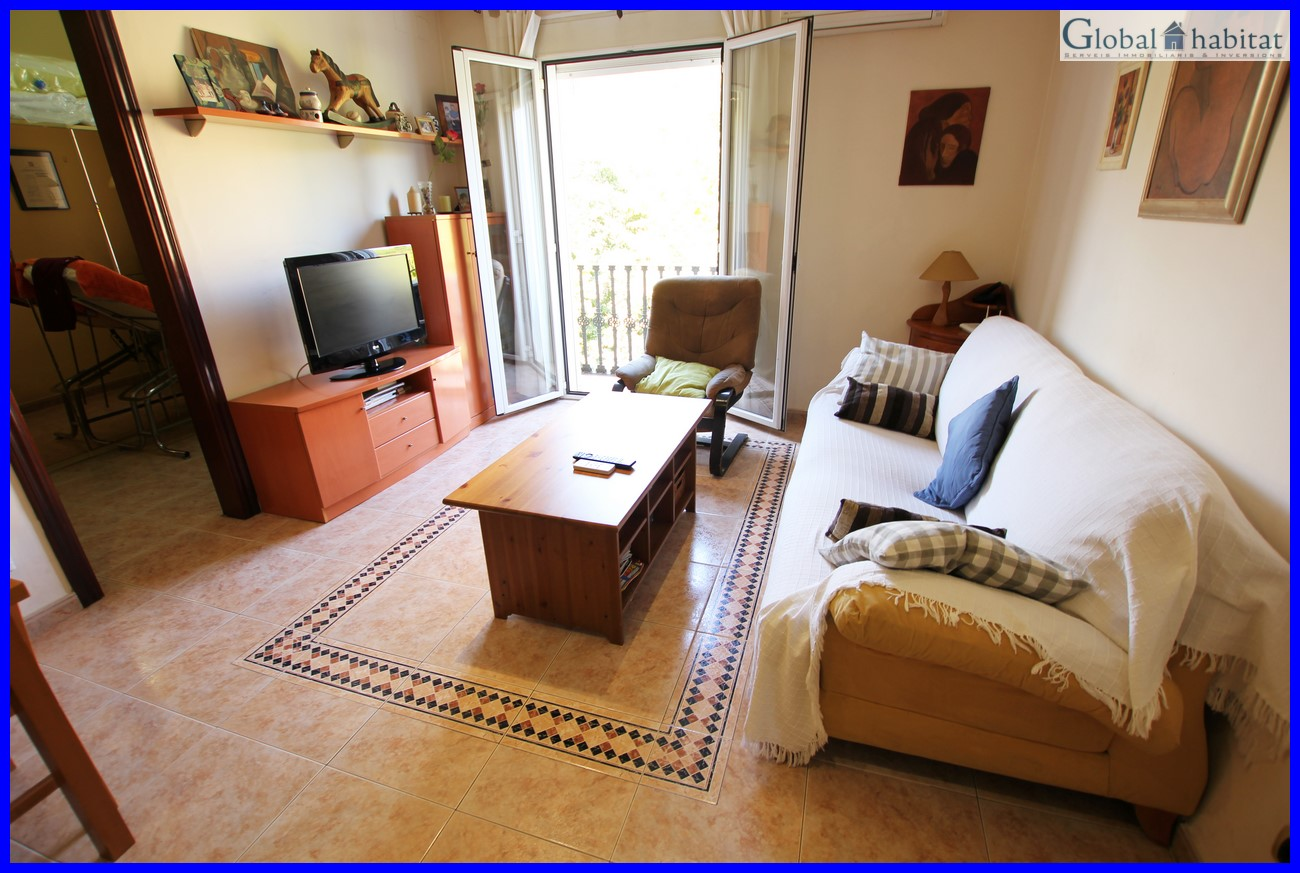 Piso en venta en Eixample - Sant Antoni