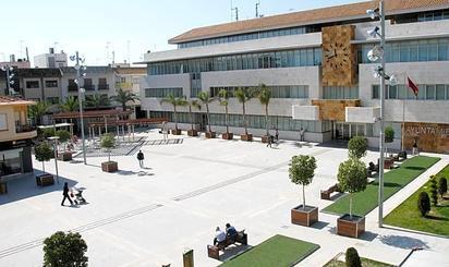 Inmuebles de FINKSAS de alquiler en España