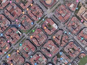 Viviendas de alquiler en Fort Pienc, Barcelona Capital