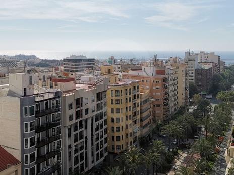 Chalets en venta con ascensor en España