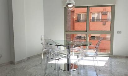 Pisos de alquiler con terraza en Alacantí