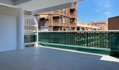 Viviendas de alquiler en Alicante Provincia