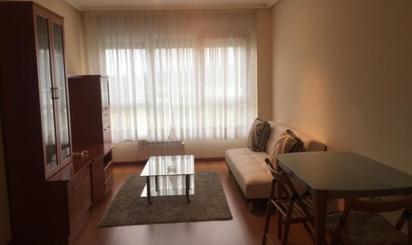 Apartamento de alquiler en Avenida de Bruselas, 7, HUCA - La Cadellada