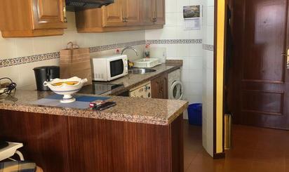 Estudio de alquiler en Calle Puerto de San Isidro, 2, Teatinos - Los Prados
