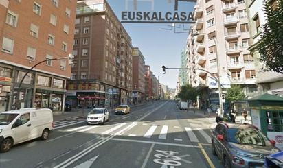Pisos en venta amueblados en Bilbao