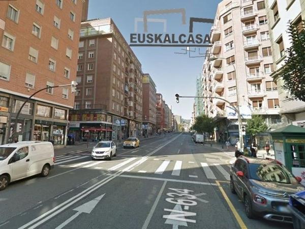 Pisos en venta con ascensor en Gran Bilbao