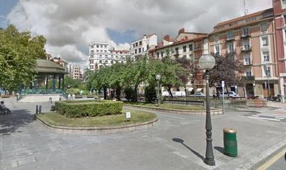 Pisos en venta con calefacción en Bilbao