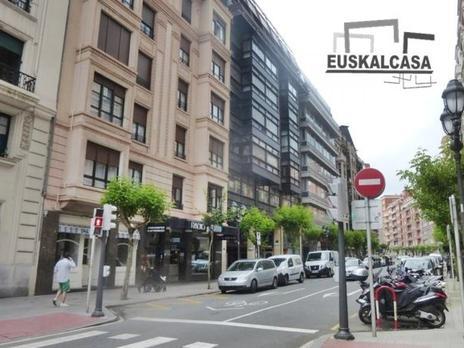 Inmuebles de EUSKALCASA en venta en España