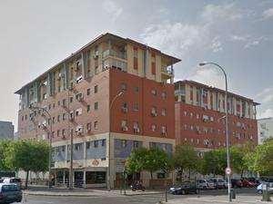 Garajes de alquiler en sevilla capital y entorno fotocasa for Viviendas de alquiler en sevilla capital