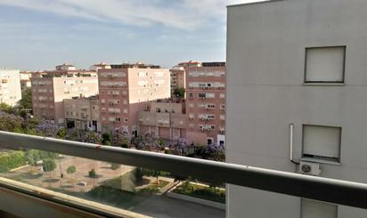 Viviendas en venta con calefacción en Sevilla Provincia