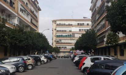 Viviendas y casas en venta con terraza en Sevilla Capital