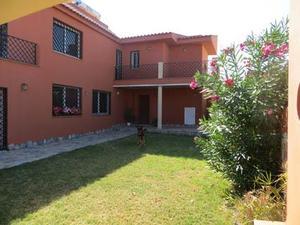 Alquiler Vivienda Casa-Chalet algeciras - san garcía