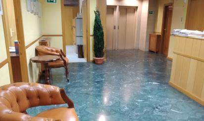 Oficinas de alquiler en Soria Provincia