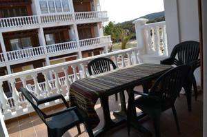 Apartamento en Alquiler en Benamor / Guardamar Centro - Puerto y Edén