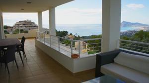 Apartamento en Alquiler con opción a compra en Principal / Altea la Vella