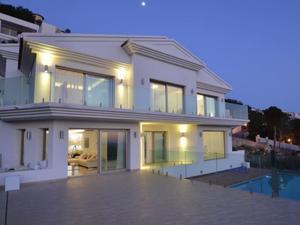 Chalets de alquiler en Alicante Provincia