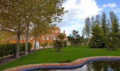 Landgüter zum verkauf mit Terrasse in España