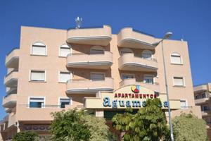 Apartamento en Alquiler en Orihuela Costa ,cabo Roig / Dehesa de Campoamor - La Regia - Aguamarina