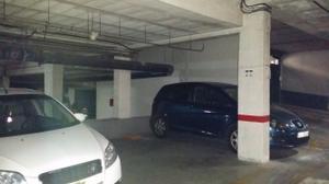 Garaje en Venta en Parque Torcal de Antequera / Norte