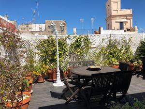 Viviendas en venta con ascensor en Cádiz Capital