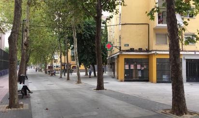 Pisos en venta en La Alhóndiga, Getafe