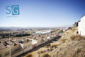 Terreno en Venta en Granada - Serrallo / Genil