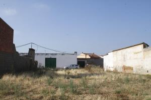 Terreno Urbanizable en Venta en Isaac Peral / Torremayor