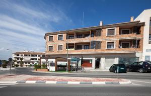 Piso en Alquiler en Ronda Oeste / San Miguel de Salinas