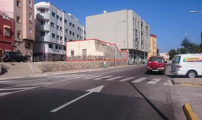 Urbanizable en venta en Calle Pedro Suárez, 2,  Melilla Capital