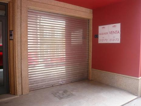 Premises for sale at A Coruña Province