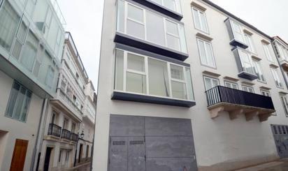 Pisos de alquiler con parking en A Coruña Provincia