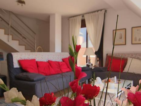 Áticos de alquiler amueblados en Granada Provincia