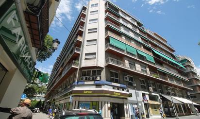 Oficinas de alquiler en Granada Provincia