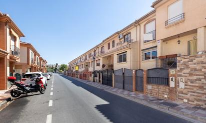 Casa adosada en venta en Via del Tranvia, 39, Cájar
