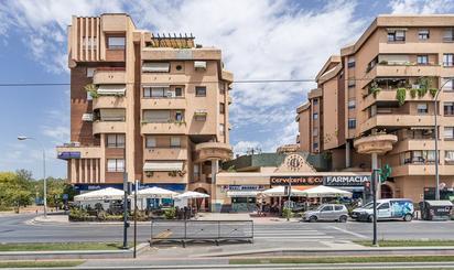 Pisos en venta en Estadio Los Cármenes, Granada