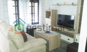 Apartamento en Alquiler en Levante - Viñuela - Rescatado / Levante
