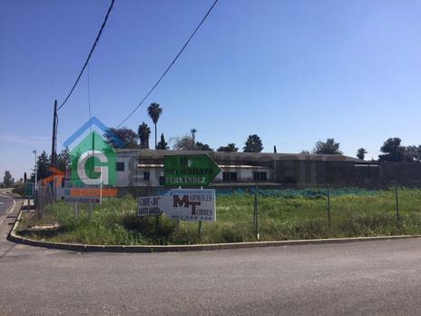 Grundstuck zum verkauf in Poniente-Norte - Miralbaida - Parque Azahara, Córdoba Capital