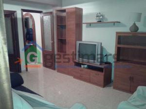 Alquiler Vivienda Piso centro - ollerías - san cayetano