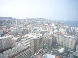 Pisos de lloguer a A Coruña Província