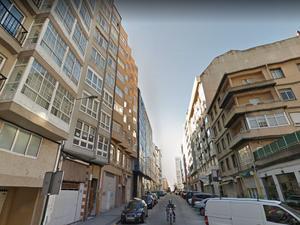 Viviendas en venta con calefacción en A Coruña Capital